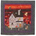 HAPPY HAUNTINGS QUILT PATTERN