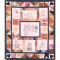QUILTMAKERS QUILT PATTERN