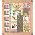ODE TO SPRING QUILT PATTERN
