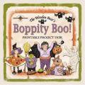Boppity Boo Printables Disk