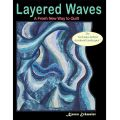 Layered Waves Book