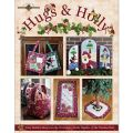 Hugs & Holly Pattern Book
