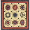 NEW COMPASS SAMPLER QUILT PATTERN