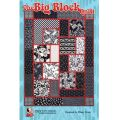 The Big Block Quilt Pattern