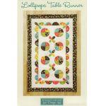 Lollipops Table Runner Pattern