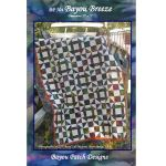 Bayou Breeze Pattern