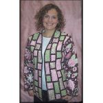Stained Glass Chocolates Jacket