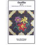 Daylilies Pattern