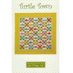 Turtle Town Quilt Pattern