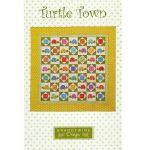 Turtle Town Quilt Pattern