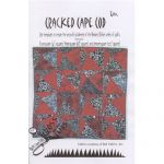 CRACKED CAPE COD QUILT PATTERN