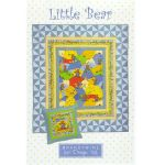 Little Bear Quilt Pattern