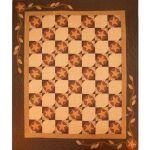 Civil War Generals Series #5 General Meade Quilt Pattern