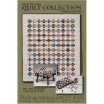 Patchwork Plus Buttons Quilt Pattern