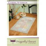 Charming Afternoon Table Runner Quilt Pattern