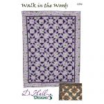 Walk in the Woods Quilt Pattern