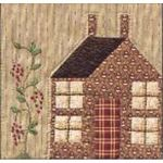 QUILTED VILLAGE #7 FIXER UPPER