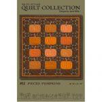 Pieced Pumpkins Quilt Pattern