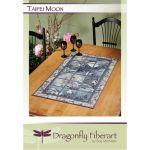 Taipei Moon Quilt Pattern Card