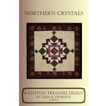 NORTHERN CRYSTALS QUILT PATTERN