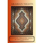 ARABIAN NIGHTS QUILT PATTERN