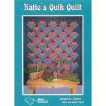 KATIE'S QUIK QUILT PATTERN