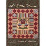 A LITTLE HOUSE QUILT PATTERN