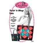 Twist 'n Shop Tote Pattern