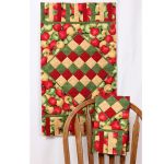 Country Kitchen Set Runner and Towel Quilt Pattern