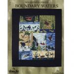 WILDERNESS SERIES-BOUNDARY WATERS