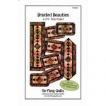 Braided Beauties Quilt Pattern