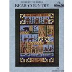 WILDERNESS SERIES-BEAR COUNTRY BOOK