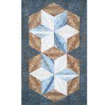Super Nova Quilt Pattern