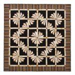 Fan Dance Quilt Pattern