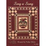 SING A SONG PATTERN PATTERN