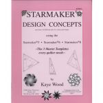 STARMAKERS DESIGN CONCEPTS BOOK*