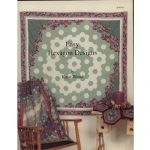 EASY HEXAGON DESIGNS BOOK*