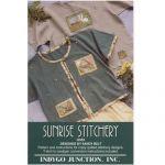SUNRISE STITCHERY