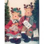 HOLIDAY SWEETHEARTS