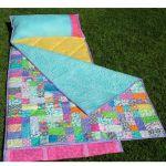 Sleep Mat II Quilt Pattern