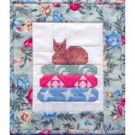 CAT NAP QUILT PATTERN