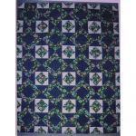 MORNING GLORY QUILT PATTERN*