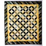 Key Lime Pie Wall Quilt Pattern