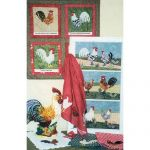 QUILTED POULTRY