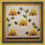 What's All the Buzz? Quilt Pattern