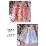 Whirly Girly Skirt Pattern