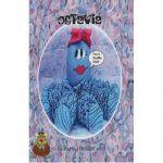 Octavia Ruffle Doll Quilt Pattern
