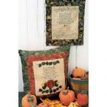 LITTLE PUMPKIN STITCHERY