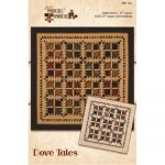 Dove Tales Quilt Pattern
