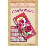 Needle Wallet Quilt Pattern